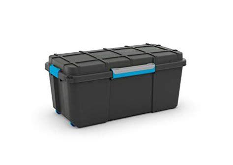Caja De Plastico Almacenaje 110l    50 %  2020