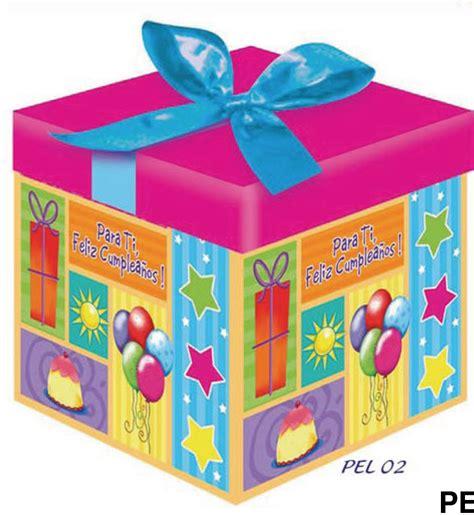 Caja de Regalo  Bendiciones y felicidades   PEM10    Love ...