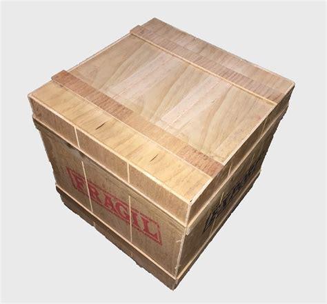 Caja De Regalo Exportacion Madera 20x20x20cm   $ 350.00 en ...