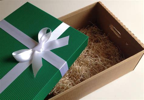 Caja Grande De Cartón Con Asas Regalos Vajilla Desayuno P ...