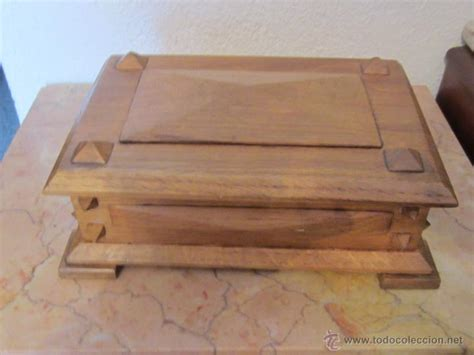 caja madera de roble   Comprar Cajas antiguas y cajitas ...