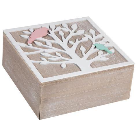 Caja O Joyero Madera Decoracion Romantica ...