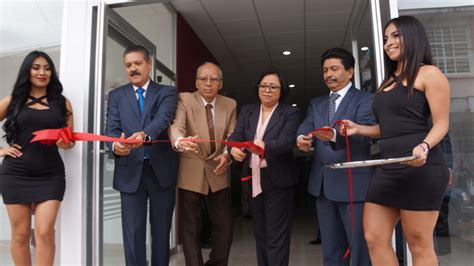 Caja Yanga Sucursal Huatusco inaugura sus nuevas ...