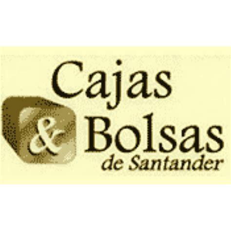 Cajas & Bolsas De Santander   Bucaramanga