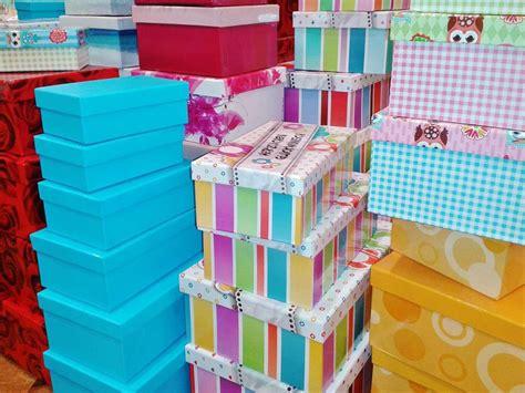 Cajas bonitas de cartón ¡un buen aliado para tu packaging!