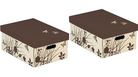 Cajas Carton Cajas De Almacenaje Bonitas