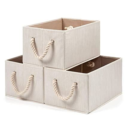 Cajas de almacenaje bonitas   Cajas