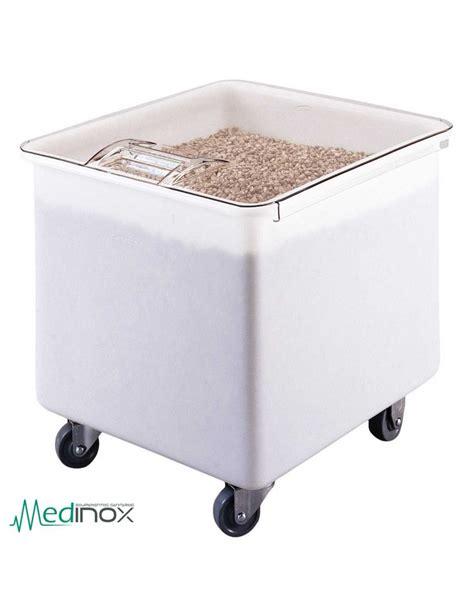 Cajas de almacenaje de plastico DMIB32 con ruedas para ...