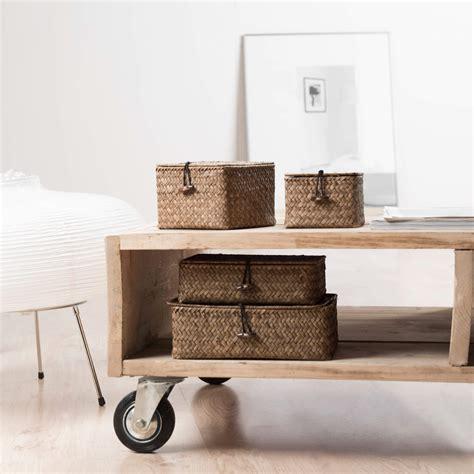Cajas de almacenaje para ordenar y decorar tu casa   Compactor