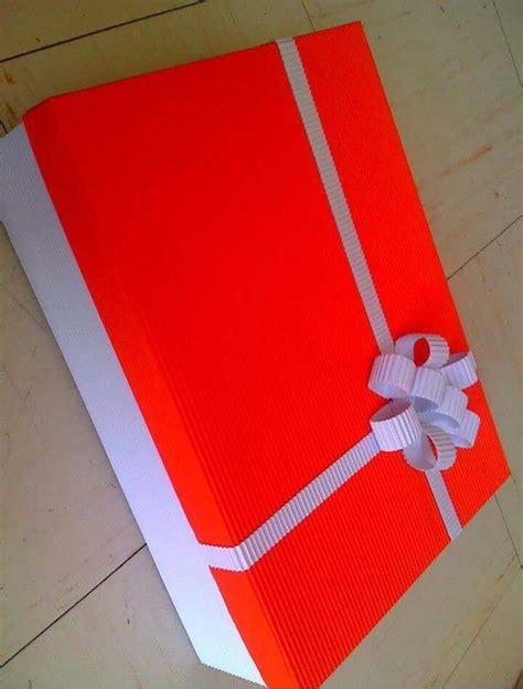 Cajas De Carton Corrugado De Regalo   $ 60.00 en Mercado Libre