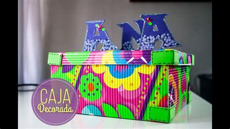 CAJAS DE CARTON CORRUGADO DECORADAS/Corrugated cardboard ...