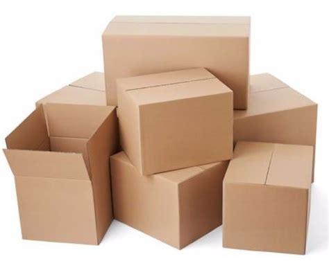 Cajas De Cartón Corrugado   S/ 5,00 en Mercado Libre