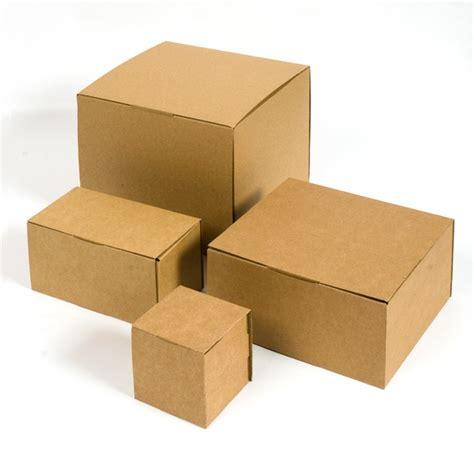 Cajas de cartón para toda variedad de usos | Materials World