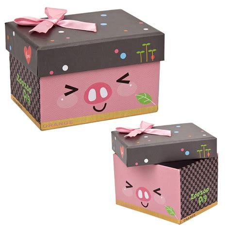 Cajas de Carton Pequeñas