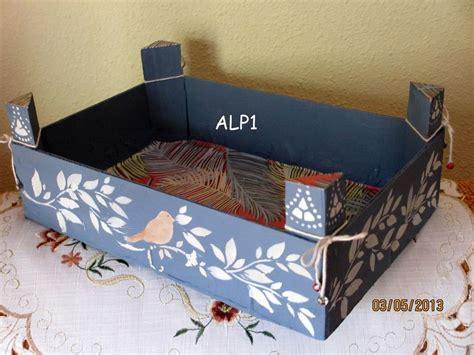 Cajas de fresas | Manualidades