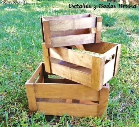 cajas de madera baratas〖 2021 〗
