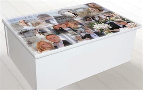 Cajas de madera con fotos: ideas | Handspire
