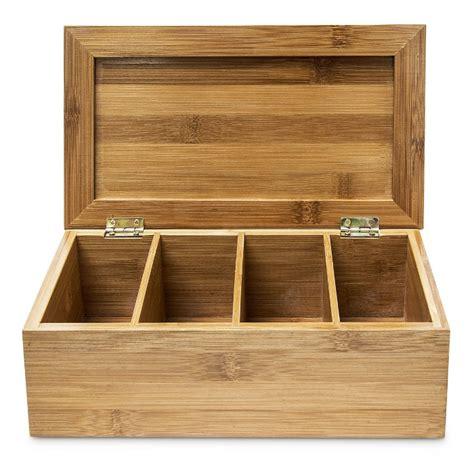 Cajas de madera con tapa   Varios tamaños   Pino, bambú ...