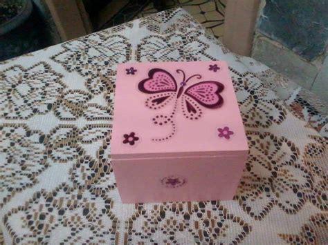 cajas de madera decoradas   Cajas decoradas, Cajas, Cajas ...