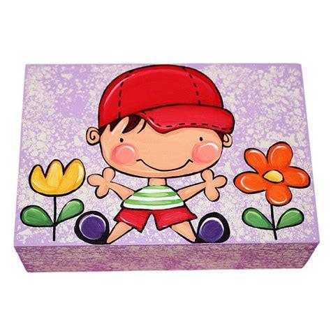 cajas de madera dibujos niños   Buscar con Google | Madera ...