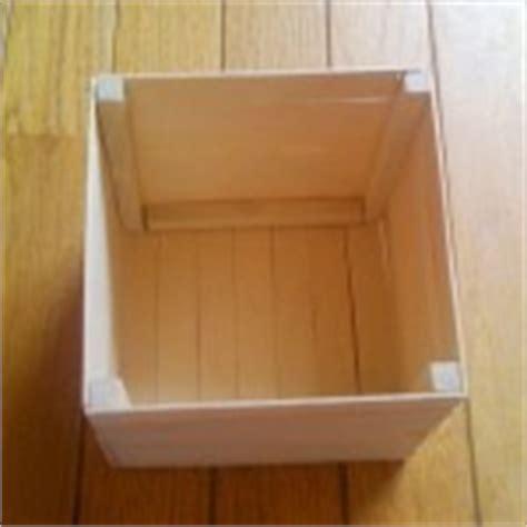 Cajas de madera | Handspire