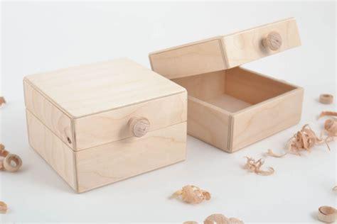Cajas de madera para decorar artesanales artículos para ...