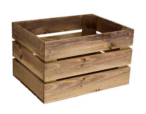 Cajas de madera para decorar tus espacios   De Madera