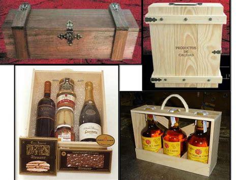 Cajas de madera para fruta   Abc Pack