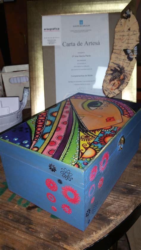 Cajas de madera personalizadas   Leroy Merlin