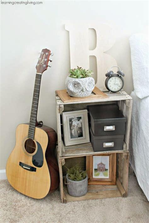 Cajas de madera recicladas: 17 ideas para inspirarte ...