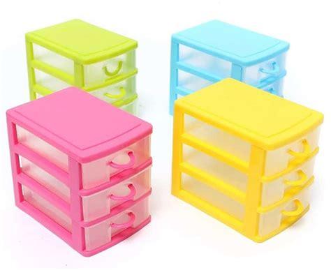 Cajas de plástico para almacenar en tu hogar | Decoora