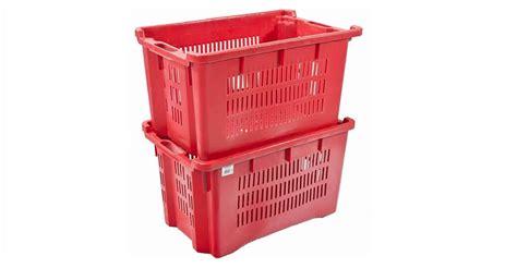 Cajas de Plástico para Frutas Baratas | Ofertas y ...