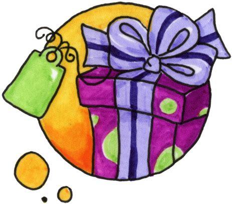 Cajas de regalos | Imagenes y dibujos para imprimir