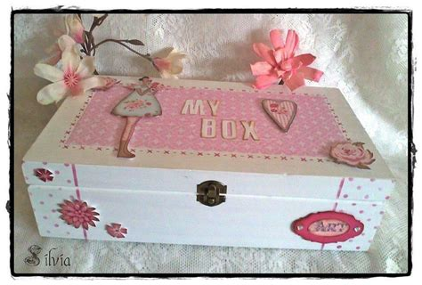 cajas decoradas   facilisimo.com