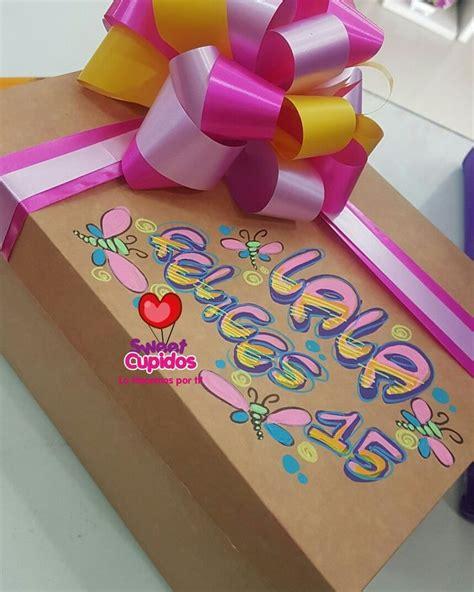 Cajas decoradas   Hacer cajas de regalo, Cajas de regalo ...