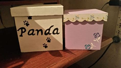 Cajas decoradas   Manualidades Amino