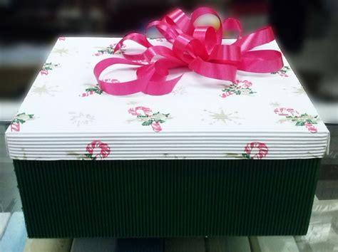Cajas Decorativas De Colores X 10en Cartón, Papel ...