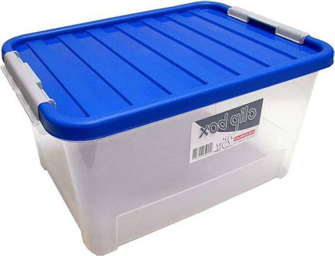 Cajas organizadoras de plástico | LAS MEJORES OFERTAS 2020
