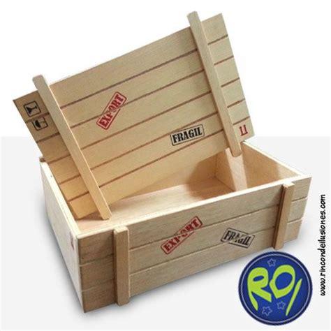 Cajas para empacar tus regalos de una manera diferente ...
