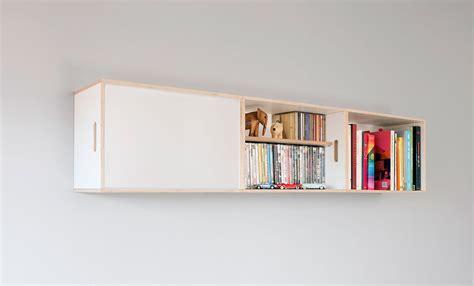 Cajas para pared | Brickbox   estanterias, librerias modulares