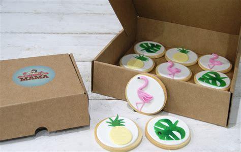 cajas para tartas altas – Sweetmama