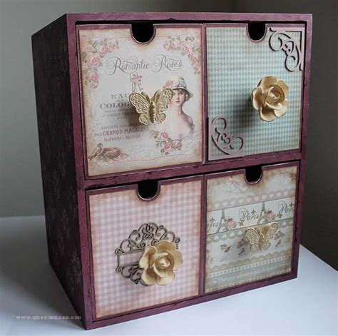 Cajas pintadas, Alhajeros de madera, Cajas decoradas