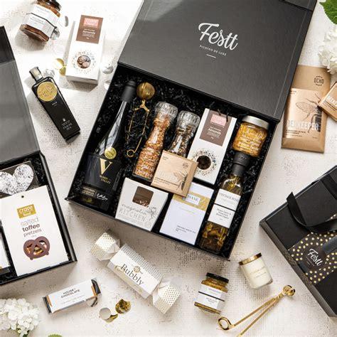 Cajas regalo gourmet para empresas   Las cajas regalo más ...