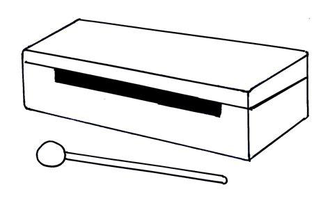 Cajón para colorear   Imagui
