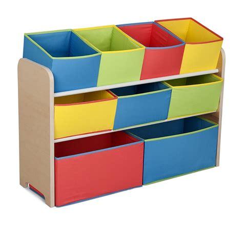 Cajonera Para Juguetes/ Organizador De Jug. Multicolor ...