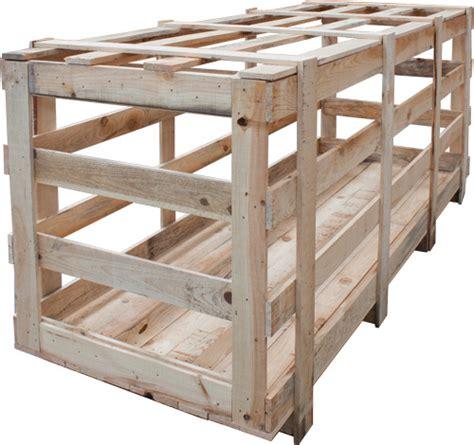 Cajones de madera grandes reciclados en Canarias
