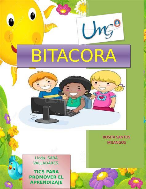 Calaméo   Bitacora 22