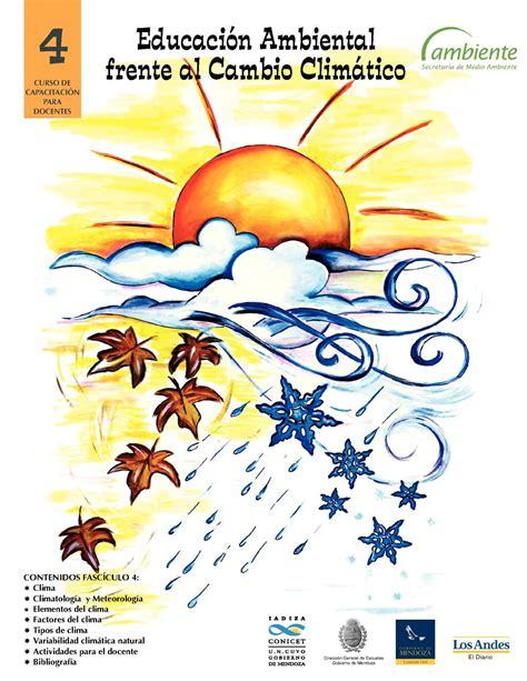 Calaméo   Clima de Mendoza