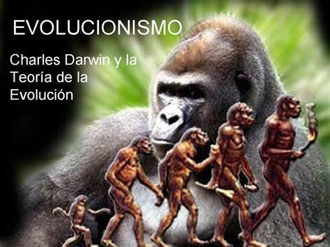 Calaméo   Darwin y la evolucion