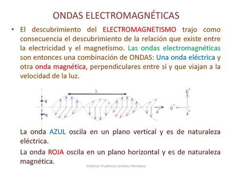Calaméo   Diapositivas Ondas Electromagneticas 2017